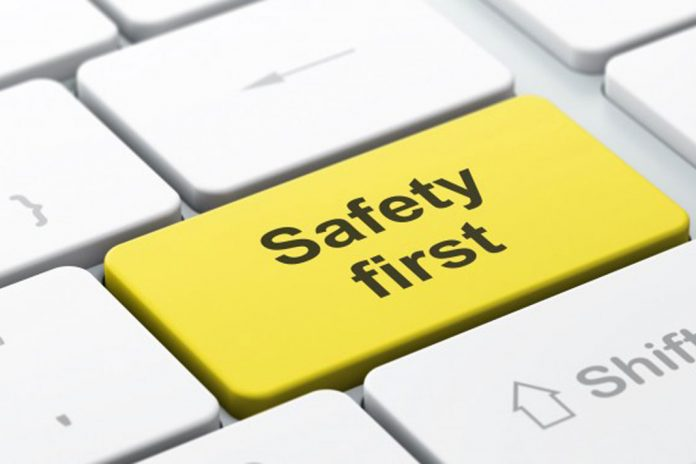 reporting and managing e safety issues and concerns education and