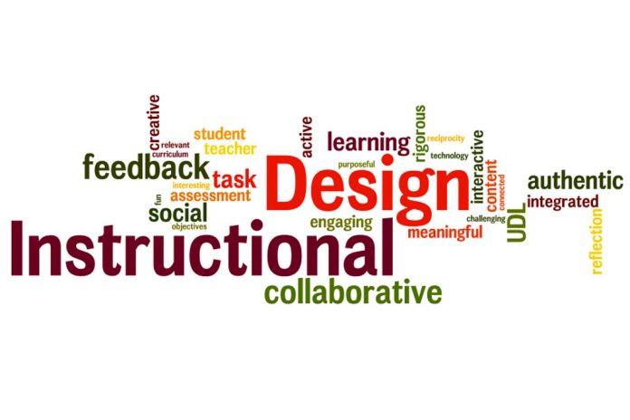 Instructional Design Education And Training Uk